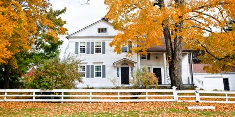 3 Steps to Prepare Your HVAC System for Fall, Green, Ohio