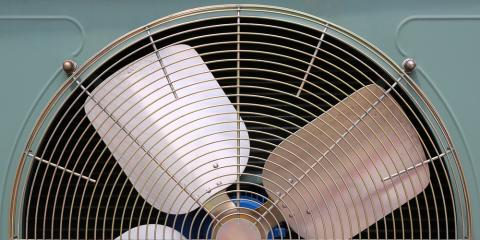 How to Choose the Right Size HVAC for Your Home, Thomasville, North Carolina