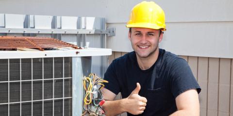 3 Reasons to Hire a Local HVAC Contractor, Denver, Colorado