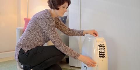 3 Tips for Lowering Your Humidity, Springfield, Pennsylvania