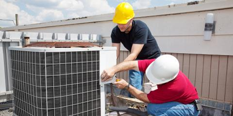Do's & Don'ts of Maintaining a Commercial HVAC System, Portage, Wisconsin