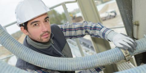 An HVAC Contractor's Guide to Ceiling Ductwork Inspections, Bolivar, Missouri
