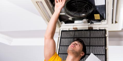 3 Common Causes of HVAC Leaks, 4, Tennessee
