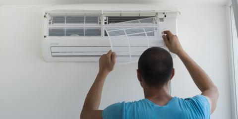 3 Steps to Ready Your HVAC System for Spring, Cincinnati, Ohio