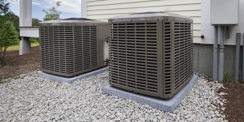 3 Ways to Prepare Your AC Unit for Summer, Mossy Creek, Georgia