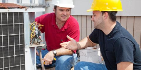 3 Details to Remember When Hiring an HVAC Contractor, Leon, Wisconsin
