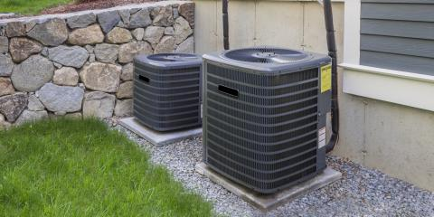 Should You Upgrade to a High-Efficiency HVAC Unit?, Union, Ohio