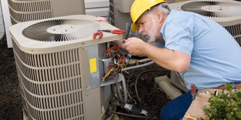 4 Reasons to Have Your Air Conditioner Inspected Before Summer, Erie, Pennsylvania