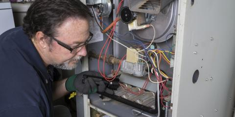 3 Common Furnace Problems to Know About, Girard, Ohio