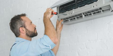 4 Signs It's Time to Replace Your HVAC System, High Point, North Carolina