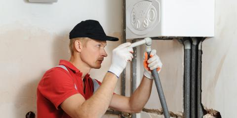 How Long Should a New Gas Furnace Last?, High Point, North Carolina