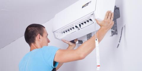 HVAC Contractor Reveals What These 3 Common AC Sounds Mean, Honolulu, Hawaii