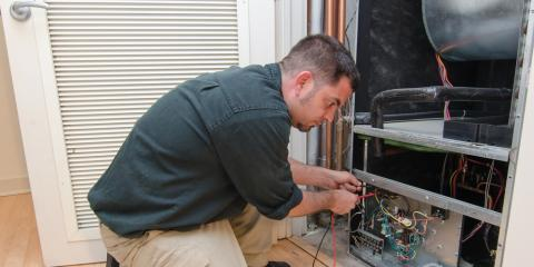 HVAC Contractor or DIY?, Kittanning, Pennsylvania