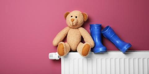 3 Early Warning Signs You Need a New Heating System , Middletown, Ohio