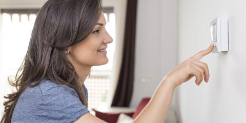 3 Ways to Increase Your HVAC System's Energy Efficiency, Thomaston, Connecticut