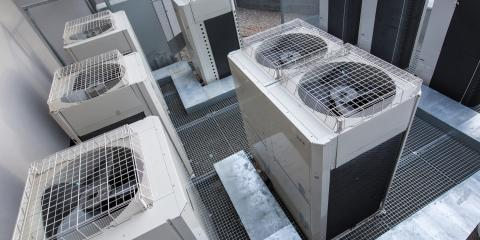 3 Reasons to Service Your Commercial HVAC System Before the Summer, Mukwonago, Wisconsin