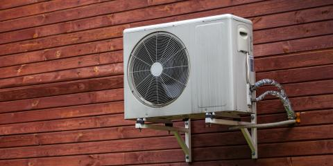 4 Sounds Your Air Conditioner Should Never Make, New Berlin, Wisconsin