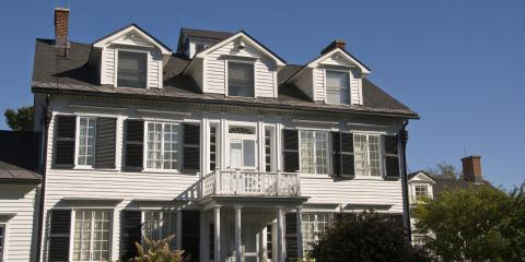 How to Navigate HVAC Installation in a Historic Home, Portage, Wisconsin