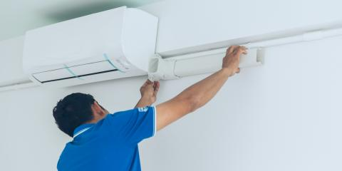 3 Reasons Why You Should Replace Your AC This Spring, Leon, Wisconsin