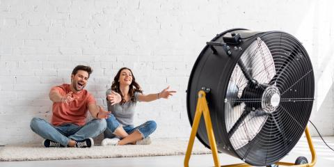 What to Do If Your AC Unit Goes Out This Summer, Thomaston, Connecticut