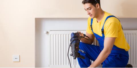 5 Reasons to Get HVAC Systems Installed By a Professional, West Haven, Connecticut