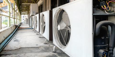 HVAC Contractor Shares Reasons to Schedule Routine Air Conditioning Maintenance, High Point, North Carolina