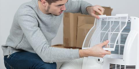 Local HVAC Contractor Provides 4 Tips to Maintain Your Air Conditioner, Chillicothe, Ohio