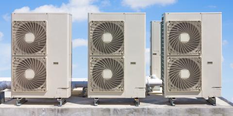 3 Reasons to Choose the HVAC Contractors From Landmark Air Systems, Danbury, Connecticut
