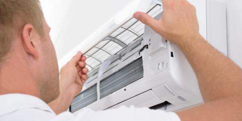 Missouri HVAC Contractor Shares 3 Tips for AC Maintenance, Troy, Missouri