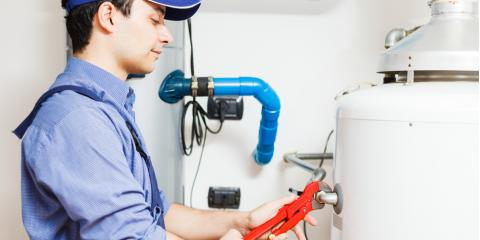 4 Situations When a Water Heater Replacement Is Needed, Plainville, Connecticut