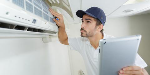 HVAC Experts List 4 Reasons to Buy a Humidifier, Rochester, New York