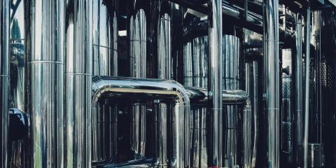 What to Know about Industrial Process Piping, Cecilia, Kentucky