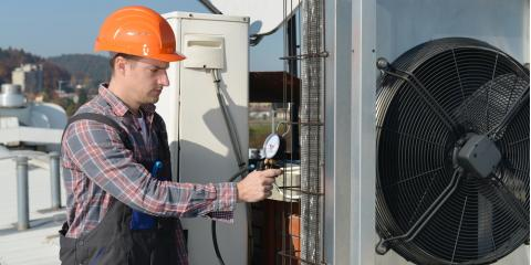 3 Questions to Ask Your HVAC Contractor Before Replacing Your System, Lake Havasu City, Arizona