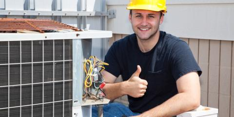 5 Maintenance FAQs From HVAC Contractors, Ozark, Missouri
