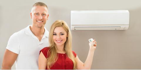 How to Choose the Right Air Conditioning Unit, Wentzville, Missouri