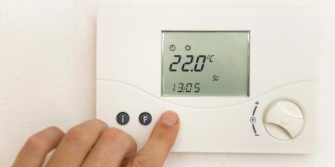 HVAC Control Pros Share Tips to Save Energy Costs When You're Away, Gulf Shores, Alabama