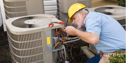 Why Your Air Conditioner Is Leaking Water, Yorktown Heights, New York
