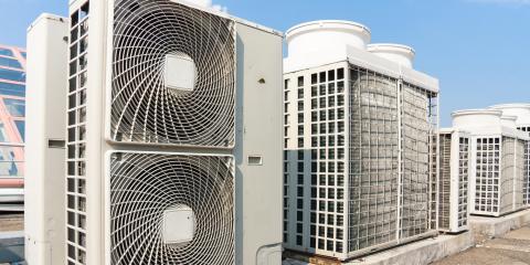 3 Tips for Commercial HVAC Maintenance, Manchester, Connecticut