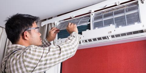 7 Steps to Prepare Your HVAC System for Spring, Dundee, Ohio