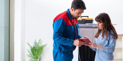 6 Important Questions to Ask During an HVAC Inspection, Union, Ohio