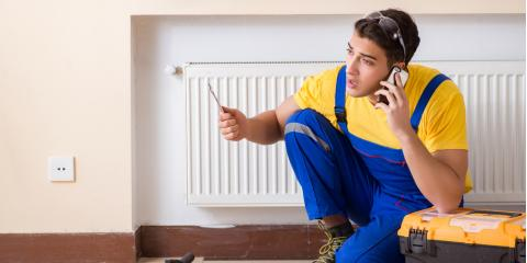 How to Tell If You Need HVAC Maintenance or a Full Replacement, Plano, Texas