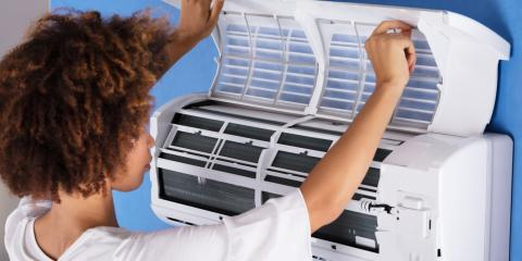 3 Tips to Keep Your AC System Running All Summer Long, Mount Vernon, Ohio
