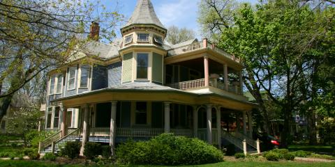 3 HVAC Maintenance Tips for Historic Homes, Wisconsin Rapids, Wisconsin
