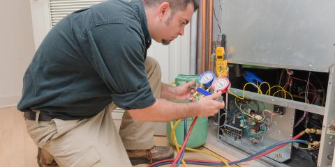 3 HVAC Maintenance Tips, Lexington-Fayette, Kentucky