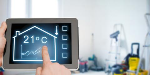 How a Smart Thermostat Will Save You Money on Your HVAC Bills, Archdale, North Carolina