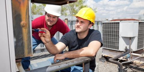 4 Tips for Hiring the Right HVAC Contractor, St. Paul, Missouri