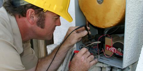 3 Reasons to Schedule Routine HVAC Equipment Checks, Oxford, Ohio
