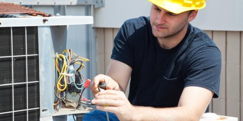 3 Ways to Extend the Lifespan of Your Commercial HVAC, Perry, New York