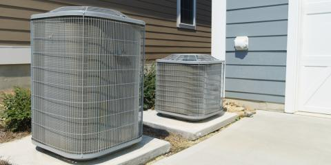 How to Know if You Should Repair or Replace Your HVAC System, Port Aransas, Texas