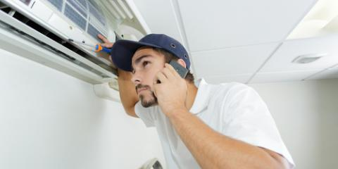 Top 3 Essential HVAC Repairs to Get Before Spring, Ozark, Missouri